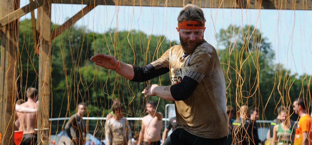 Tough Mudder + Obstacles