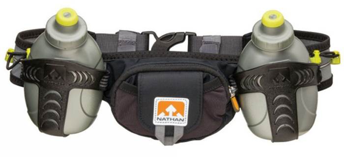 Hydration Belts + water Bottles