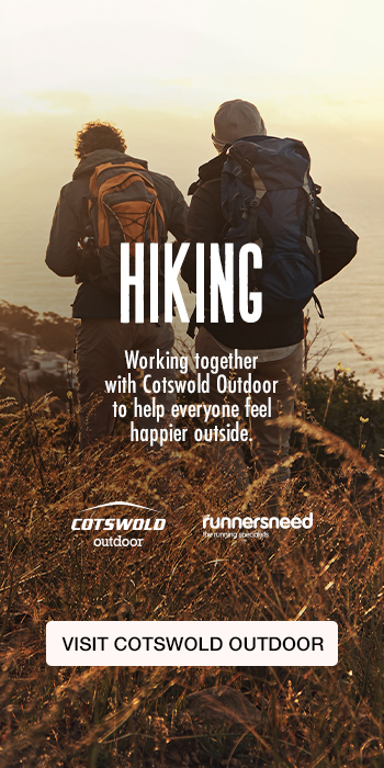 Cotswold Hiking