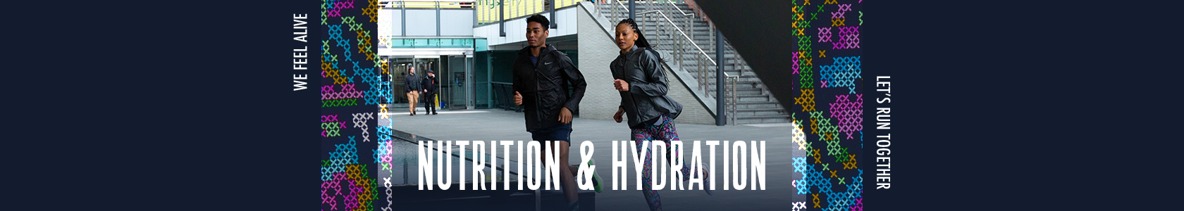 Running Nutrition & Hydration