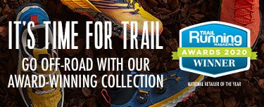 Shop Trail Running Gear