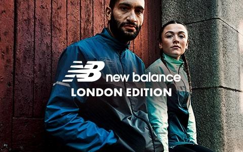 4a735f2f22098 New Balance London Edition 2019 | Runners Need